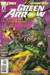 Green Arrow #3 comic books for sale