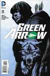 Green Arrow #44 comic books for sale