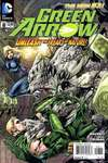 Green Arrow #8 comic books for sale