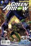 Green Arrow #9 Comic Books - Covers, Scans, Photos  in Green Arrow Comic Books - Covers, Scans, Gallery