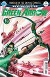 Green Arrow #11 Comic Books - Covers, Scans, Photos  in Green Arrow Comic Books - Covers, Scans, Gallery