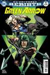 Green Arrow #18 Comic Books - Covers, Scans, Photos  in Green Arrow Comic Books - Covers, Scans, Gallery
