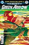 Green Arrow #26 comic books for sale