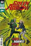 Green Arrow #49 comic books for sale