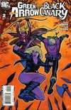 Green Arrow/Black Canary #2 comic books for sale