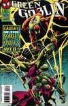 Green Goblin #3 comic books for sale