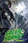 Green Hornet #10 comic books for sale