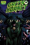 Green Hornet #12 comic books for sale