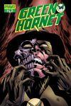 Green Hornet #14 comic books for sale