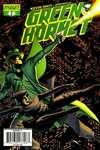 Green Hornet #1 comic books for sale