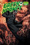 Green Hornet #6 comic books for sale