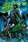 Green Hornet #8 comic books for sale