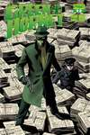 Green Hornet Comic Books. Green Hornet Comics.