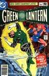Green Lantern #126 comic books for sale