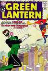 Green Lantern #14 Comic Books - Covers, Scans, Photos  in Green Lantern Comic Books - Covers, Scans, Gallery
