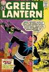 Green Lantern #15 comic books for sale