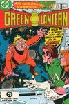Green Lantern #162 comic books for sale
