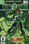 Green Lantern #177 comic books for sale