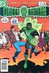 Green Lantern #183 comic books for sale