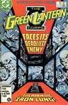 Green Lantern #204 comic books for sale