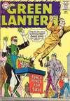 Green Lantern #31 comic books for sale