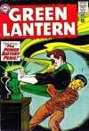 Green Lantern #32 comic books for sale