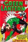 Green Lantern #33 comic books for sale