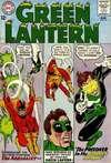 Green Lantern #35 comic books for sale
