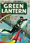 Green Lantern #4 Comic Books - Covers, Scans, Photos  in Green Lantern Comic Books - Covers, Scans, Gallery