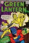 Green Lantern #48 comic books for sale