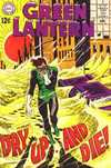 Green Lantern #65 comic books for sale