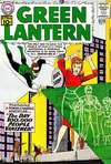 Green Lantern #7 Comic Books - Covers, Scans, Photos  in Green Lantern Comic Books - Covers, Scans, Gallery