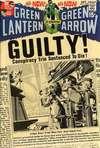 Green Lantern #80 comic books for sale