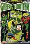 Green Lantern #88 comic books for sale