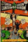 Green Lantern #89 comic books for sale