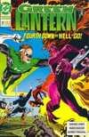 Green Lantern #37 comic books for sale