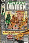 Green Lantern #10 comic books for sale