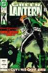 Green Lantern #11 comic books for sale