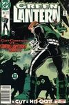 Green Lantern #11 comic books for sale
