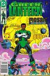 Green Lantern #14 Comic Books - Covers, Scans, Photos  in Green Lantern Comic Books - Covers, Scans, Gallery