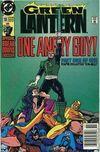 Green Lantern #18 comic books for sale