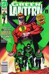 Green Lantern #19 Comic Books - Covers, Scans, Photos  in Green Lantern Comic Books - Covers, Scans, Gallery