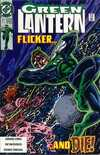 Green Lantern #21 comic books for sale