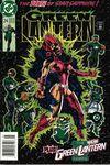 Green Lantern #24 comic books for sale