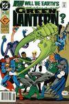 Green Lantern #25 Comic Books - Covers, Scans, Photos  in Green Lantern Comic Books - Covers, Scans, Gallery
