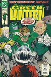 Green Lantern #34 comic books for sale