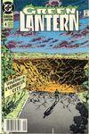 Green Lantern #4 Comic Books - Covers, Scans, Photos  in Green Lantern Comic Books - Covers, Scans, Gallery