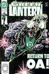 Green Lantern #5 comic books for sale