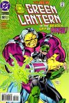 Green Lantern #52 comic books for sale