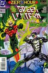 Green Lantern #55 comic books for sale